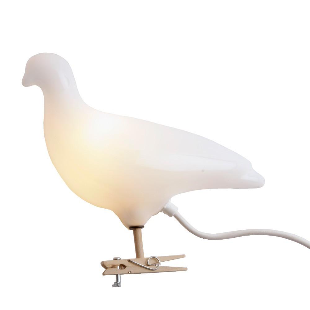 Lampes  - Lampe Oiseau
