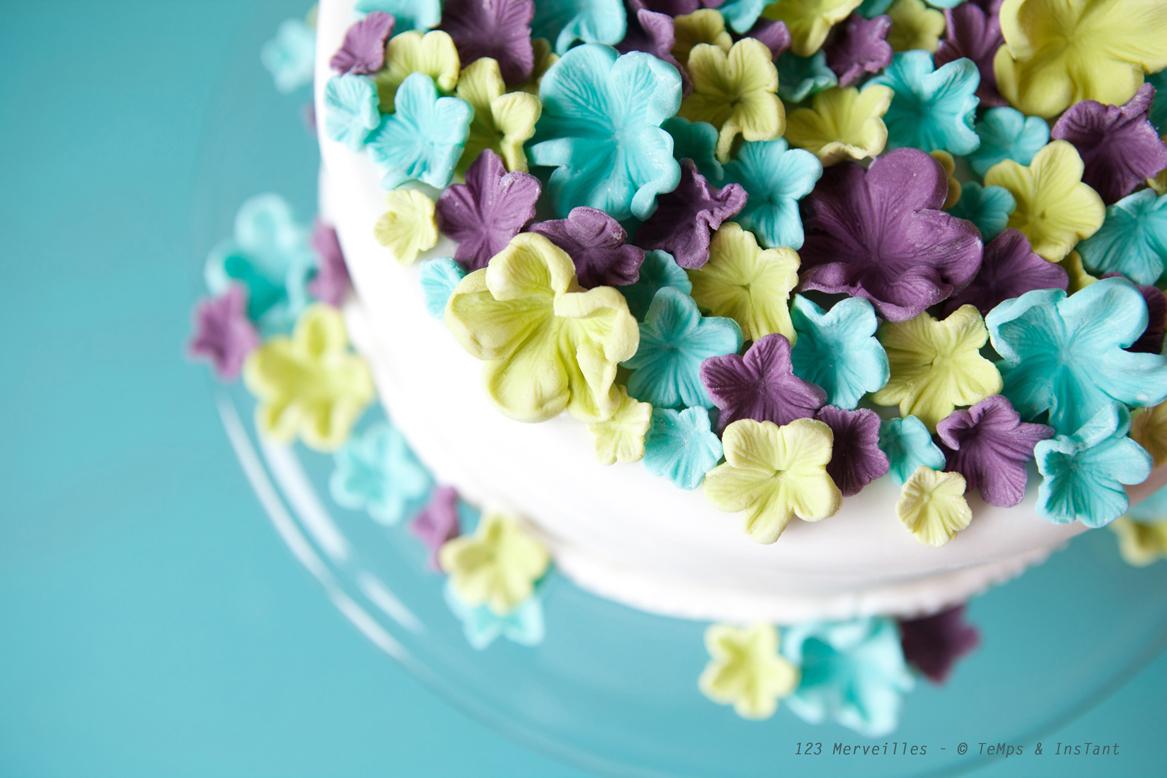 fleurs en pate 224 sucre 123 merveilles