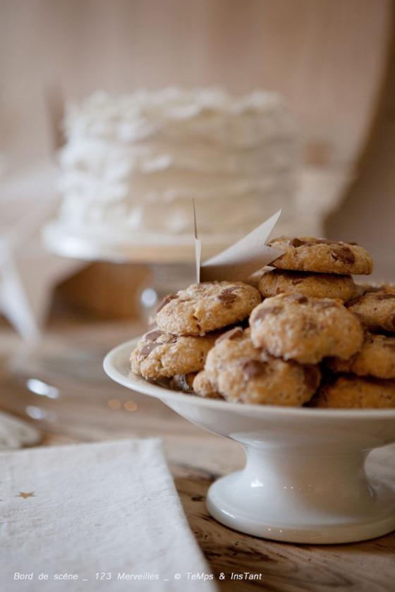 cookies 123 merveilles