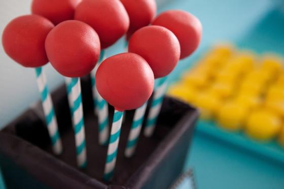 Joysticks Pop cakes 123 Merveilles