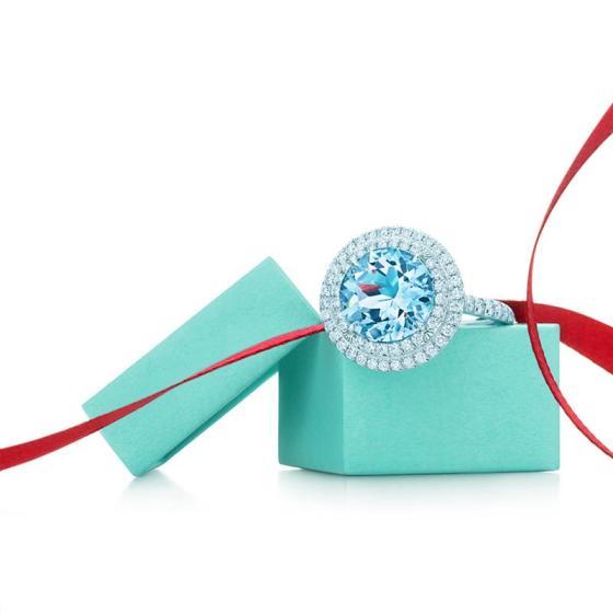 Bleu Tiffany